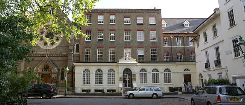 Kensington Square photo