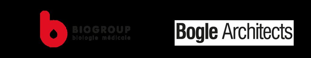 bio group & Bogle architects